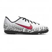 Nike Vapor Club 12 GS Nejmar TF Bianco Rosso Bambino EUR 38 / US 5.5Y