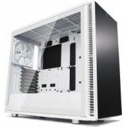 Carcasa Fractal Design Define S2 Tempered Glass Clear FD-CA-DEF-S2-WT-TGC Alb