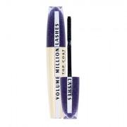 L´Oréal Paris Volume Million Lashes Top Coat Glitter Mascara top-coat glitterato 9 ml tonalità Transparent