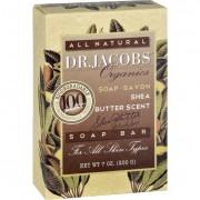 Dr. Jacobs Naturals Bar Soap - Castile - Shea Butter - 6.5 oz