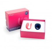 Sensations Unite™ Cock-Ring & Unite Vibrator Collection for Couples We-Vibe
