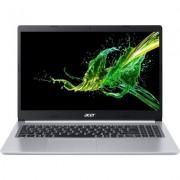 "Лаптоп Acer Aspire 5 A515-55-58XL - 15.6"" FHD IPS, Intel Core i5-1035G1, Pure Silver"
