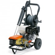 Curatator Stihl RB 402 PLUS
