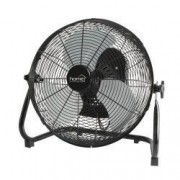 Ventilator de podea cu oscilare 40 cm 90W metalic Home