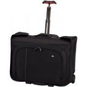 Victorinox WT East/West Garment Bag Cabin Luggage - 21 inch(Black)