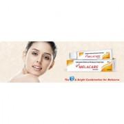 MELACARE Skin Whitening Cream(set of 4 pcs.)
