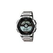 Relógio Masculino Digital Casio Ae-1100wd-1avdfu