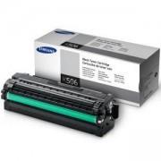 Тонер касета Samsung CLT-K506S Black Toner / Standard Yield, CLT-K506S/ELS