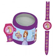 Princesa Sofía Princess Sofia – Analogue Watch in Metal Box (Factory 560376)
