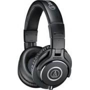 Technica Słuchawki nauszne ATH-M40X Czarny