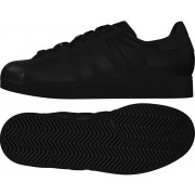 adidas Originals Superstar Glossy Toe W - sneakers - donna - Black