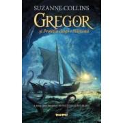 Gregor si Profetia despre Napasta Seria Cronici din subpamant partea a II-a