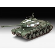 Revell Model Set tanc greu IS-2