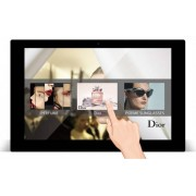 """Monitor Display All In One Tatil 14"""" 10 Toques"""
