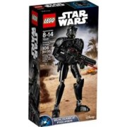 LEGO STAR WARS - FIGURINA IMPERIAL DEATH TROOPER 75121