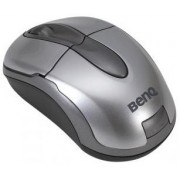 Mouse BenQ Laser Wireless P900 (Argintiu)