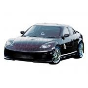 Mazda RX8 Body Kit Tokyo