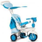 Детска 5 в 1 триколка Смарт Трайк - Splash, синя, 011054