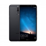 "Mobitel Smartphone Huawei Mate 10 Lite, 5.9"" IPS multitouch, OctaCore HiSilicon Kirin 659, 4GB RAM, 64GB Flash, 2x kamera, GPS, WiFi, BT, Android 7, crni"