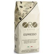 ORO CAFFE Kawa ziarnista ORO Caffe Espresso Bar Blend 1kg