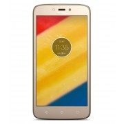 "Smart telefon Motorola Moto C Plus Zlatni DS 5""HD, QC 1.3GHz/2GB/16GB/8&2Mpix/4G/7.0"