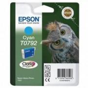 Epson T0792 / C13T07924010 cyan XL bläckpatron - Original
