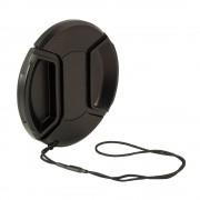 Kaiser Capac Obiectiv 40,5mm cu Cleme din Plastic Snap-On