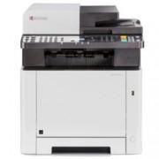 Мултифункционално лазерно устройство Kyocera M5521cdw, цветен принтер/копир/скенер/факс, 9600 x 600 dpi, 21 стр/мин, LAN1000, Wi-Fi, USB 2.0, SD/SDHC Slot, А4