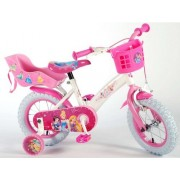 Bicicleta copii E&L Disney Princess 12 inch
