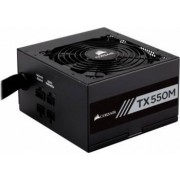 Sursa Modulara Corsair TX550M 550W 80 PLUS Gold