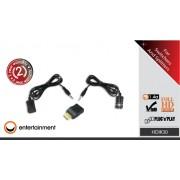 Ebode HDIK30 IR Prin HDMI
