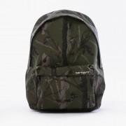 Carhartt WIP Payton Backpack I025412 CAMO TREE GREEN/WHITE