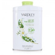 Lily Of The Valley Yardley For Women By Yardley London Pefumed Talc 7 Oz
