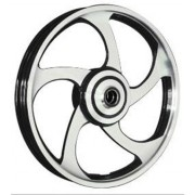Rodão 5 Palheta Wind Titan KS/Fan (Cores) Andra