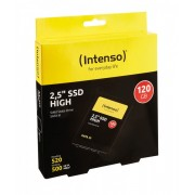 SSD HDD Intenso 120GB SATA III
