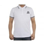 Natus Vincere Polo Shirt, collection 2017 - Vit