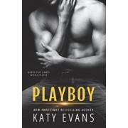Playboy, Paperback/Katy Evans