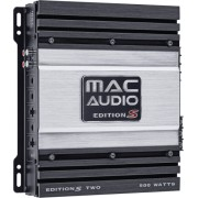 Mac Audio Edition S Two