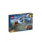 Lego City - Festnahme in den Bergen 60173
