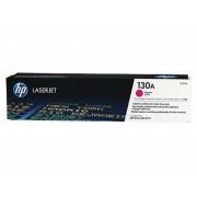CF353A Lézertoner Color LaserJet Pro MFP M176n nyomtatóhoz, HP 130 magenta, 1k (TOHPCF353A)