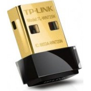 Adaptor Wireless TP-Link TL-WN725N Nano