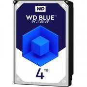 Blue, 4 TB