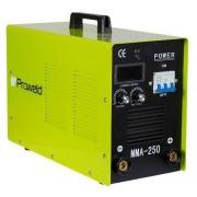 Invertor sudura ProWeld MMA-250, 400 V