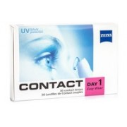 Zeiss Contact Day 1 Easy Wear (30 lentilles)