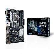 MB Asus PRIME Z270-P, LGA 1151, ATX, 4x DDR4, Intel Z270, S3 4x, DVI-D, HDMI, 36mj