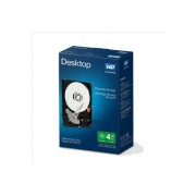 Western Digital Disco Duro Interno 3,5'' WD XXTB BLUE 4 TB
