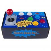 SUNFOUNDER RETRO GAME BOX DIY PARA RASPBERRY PI