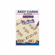 EASY CARDS BILINGUES SUBSTRACTIONS / RESTAS