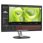 Philips Brilliance 4K LCD monitor with Ultra Wide-Color 328P6VJEB/00