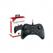 Nintendo Switch Control Profesional Alámbrico DOBE - Negro